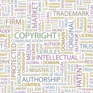 copyright maze